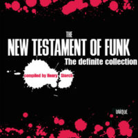 The New Testament of Funk