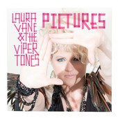 Laura Vane & The Vipertones - Pictures