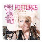 Laura Vane & The Vipertones - Pictures