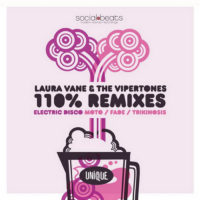 LVVT 110% Remixes 1