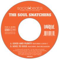 The Soul Snatchers