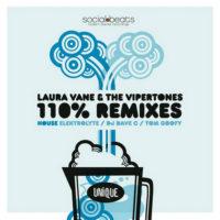 LVVT 110% Remixes 3