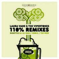 LVVT 110% Remixes 2